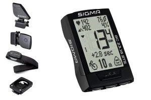 Cuentakilómetros y GPS Ciclismo