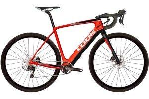 Bicicletas de Gravel